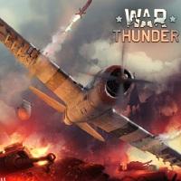 Игра про вторую мировую войну War Thunder