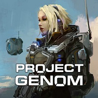 Project-Genom